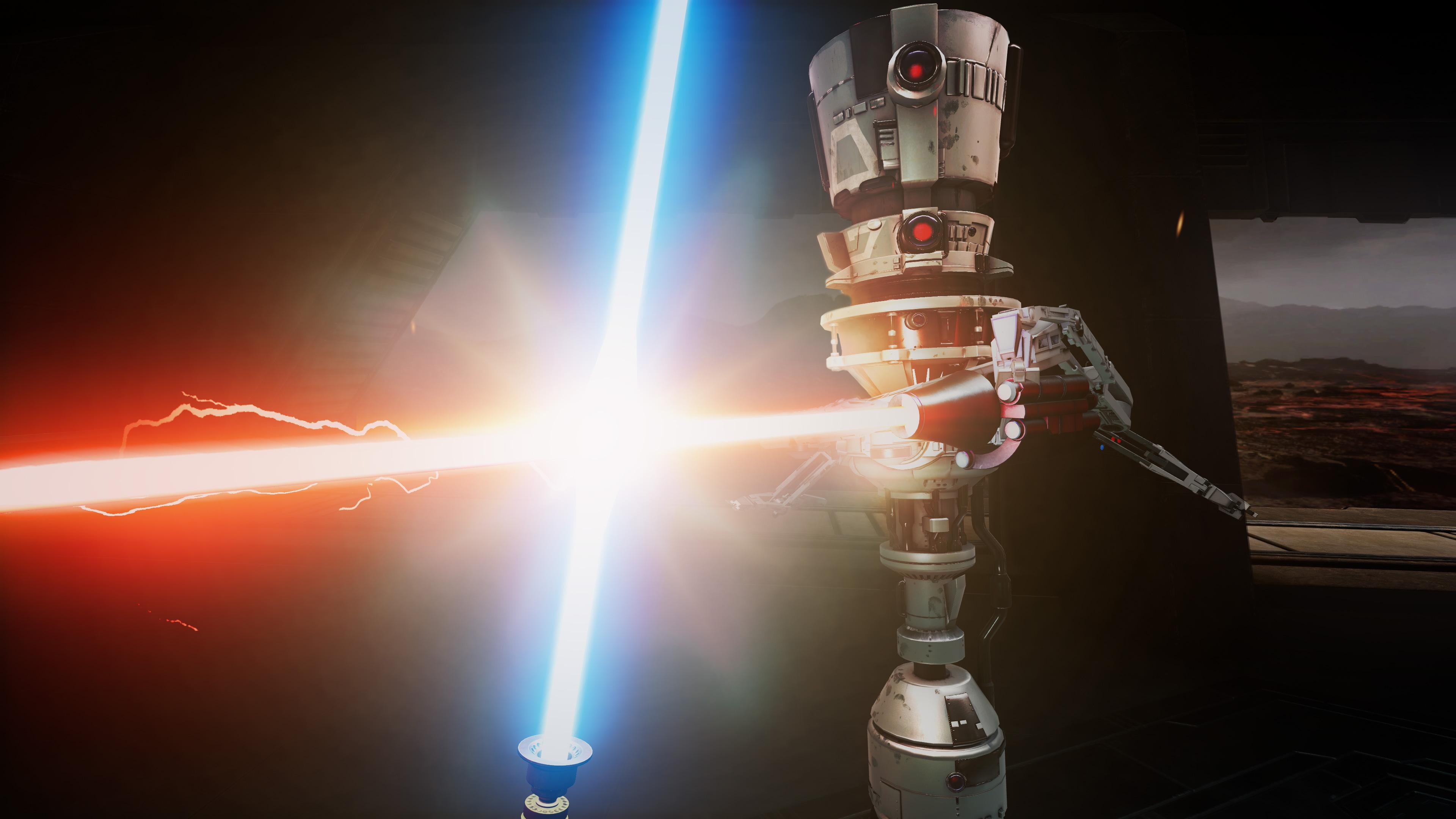 7 Tips and Tricks to Master the Lightsaber Dojo in Vader Immortal on PlayStation VR