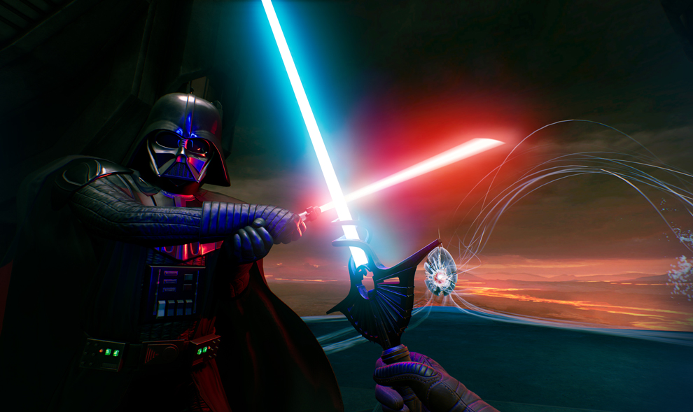 Just Announced: The Final Episode of  Vader Immortal Arrives November 21