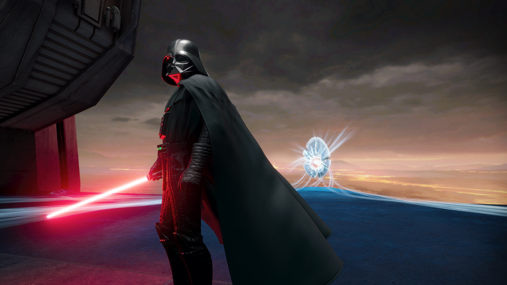 Embrace Your Destiny and Get Vader Immortal: Episode III Now