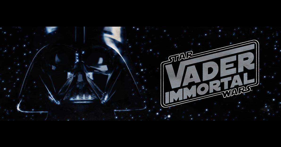 Happy Anniversary, Empire Strikes Back & Vader Immortal: Episode I!